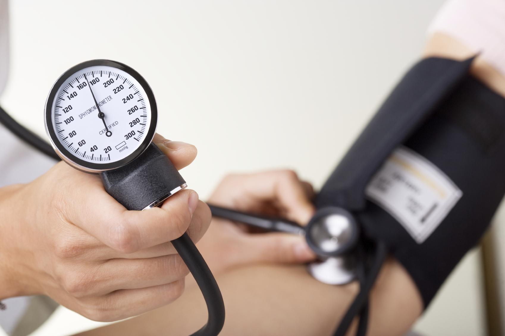 Как влияет сон на артериальное давление