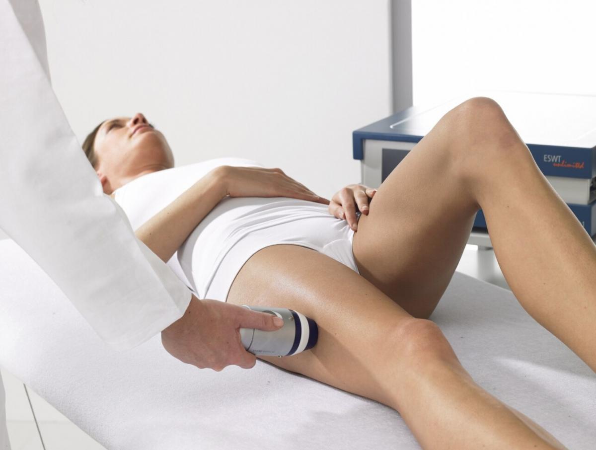 Обследование тазобедренных суставов
