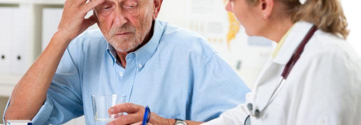 Обследование аденомы предстательной железы