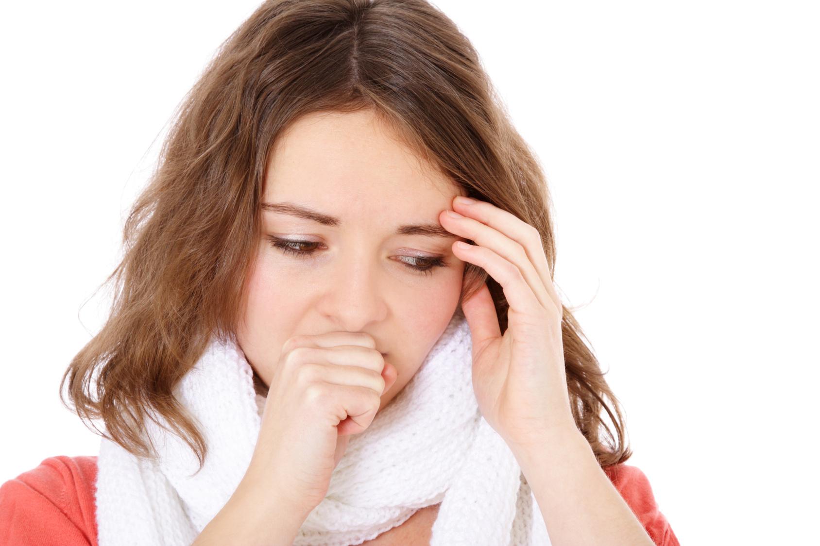 Кашель у взрослых, причины и лечение сильного сухого кашля у взрослых