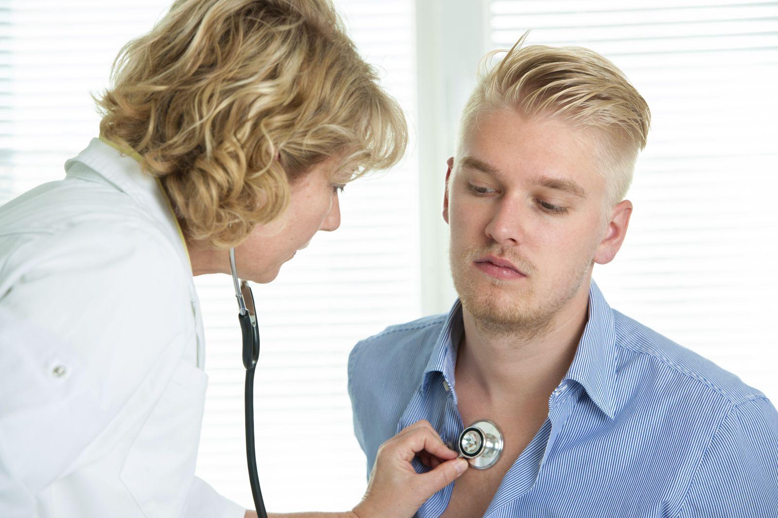 Осложнения ангины на сердце, последствия ангины