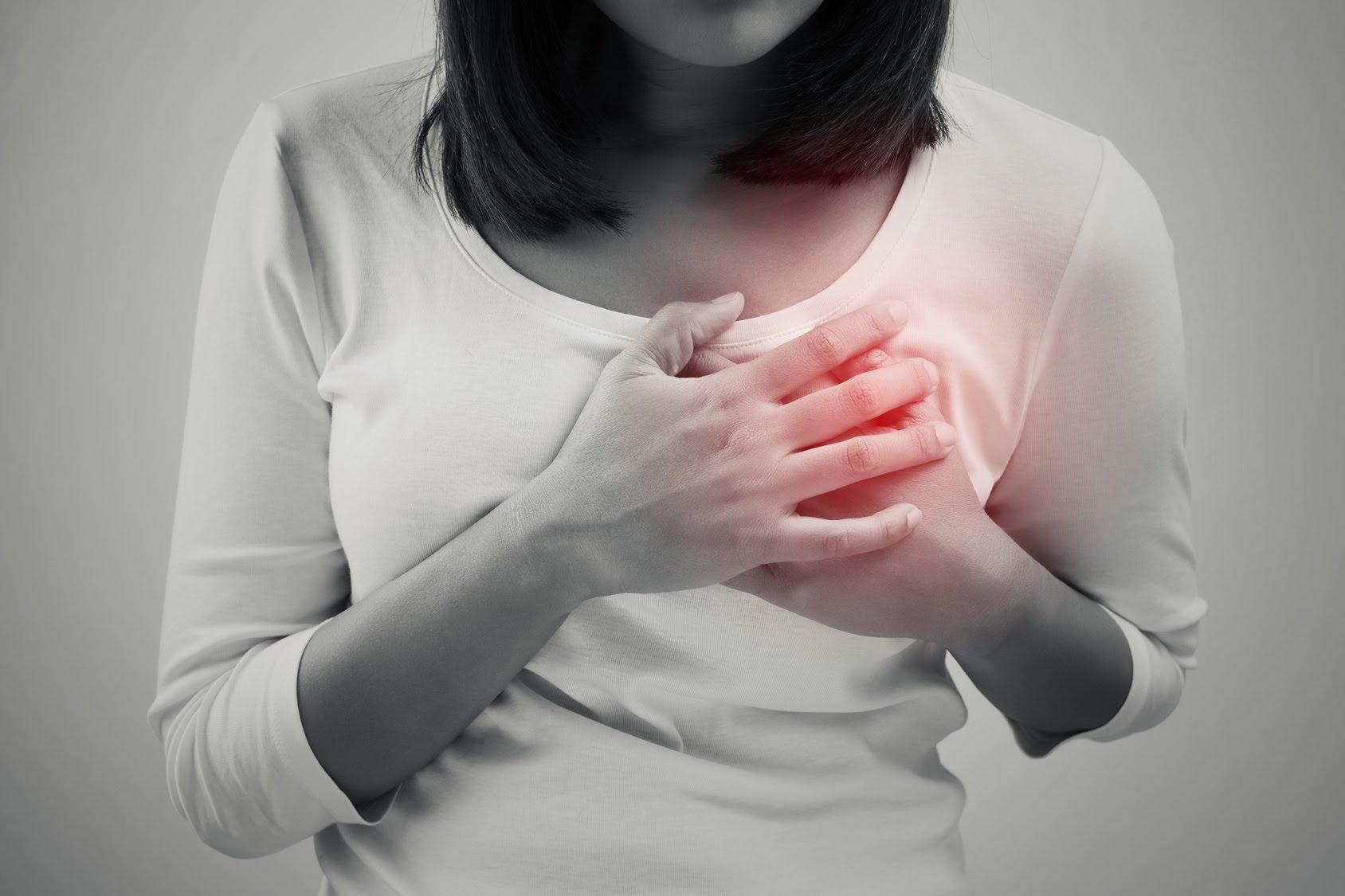 Фиброзно-кистозная мастопатия молочной железы: симптомы, лечение