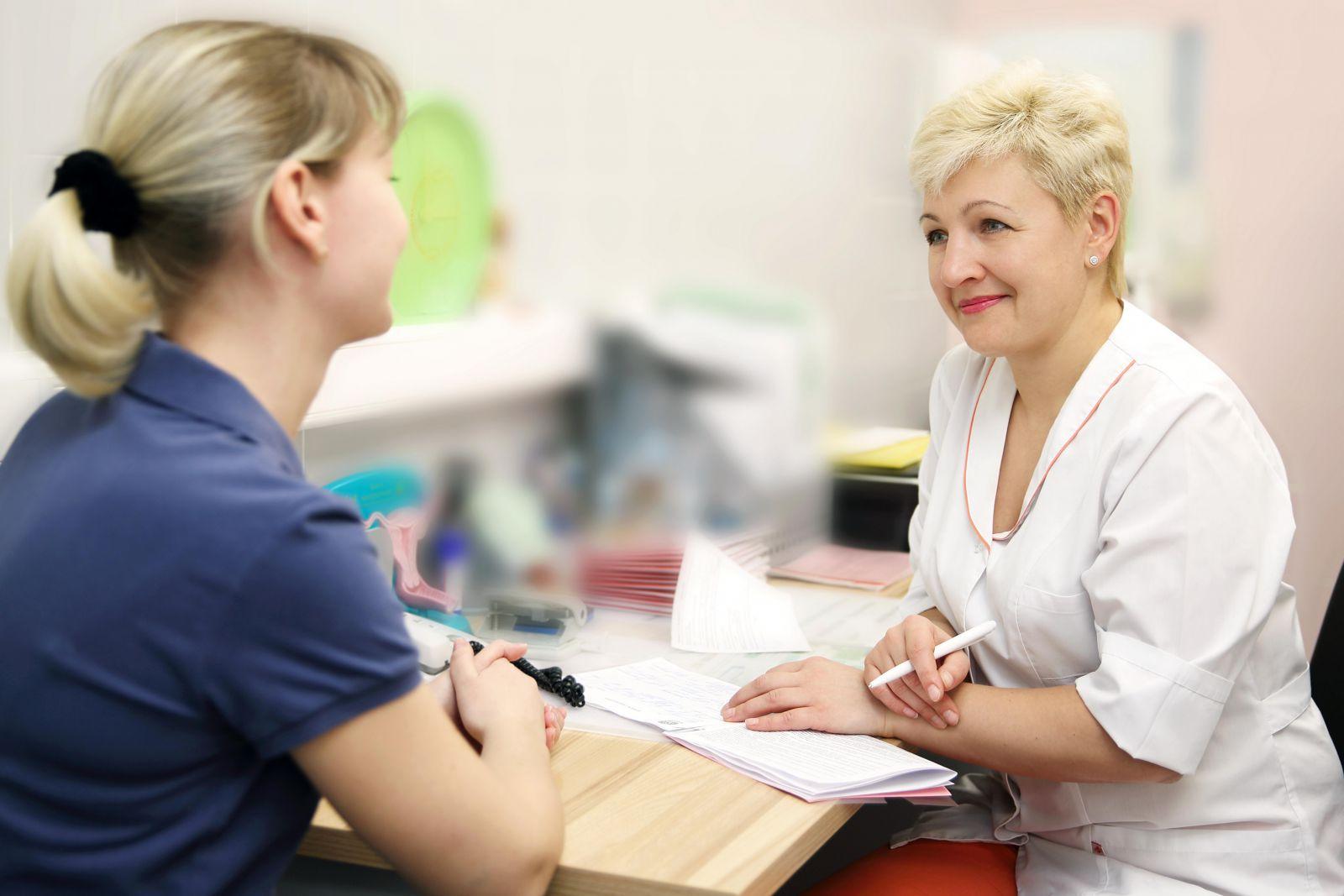 Эндометриоидная киста яичника: причины, лечение, операция по удаления