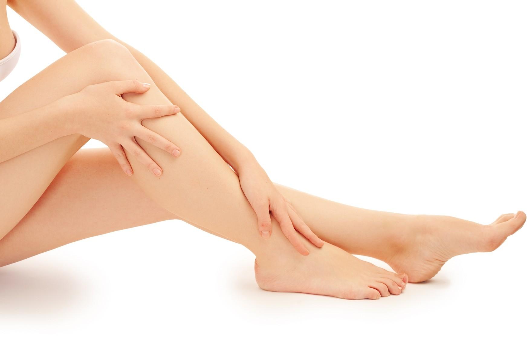 Жировики на ногах, руках: причины, лечение, удаление жировиков