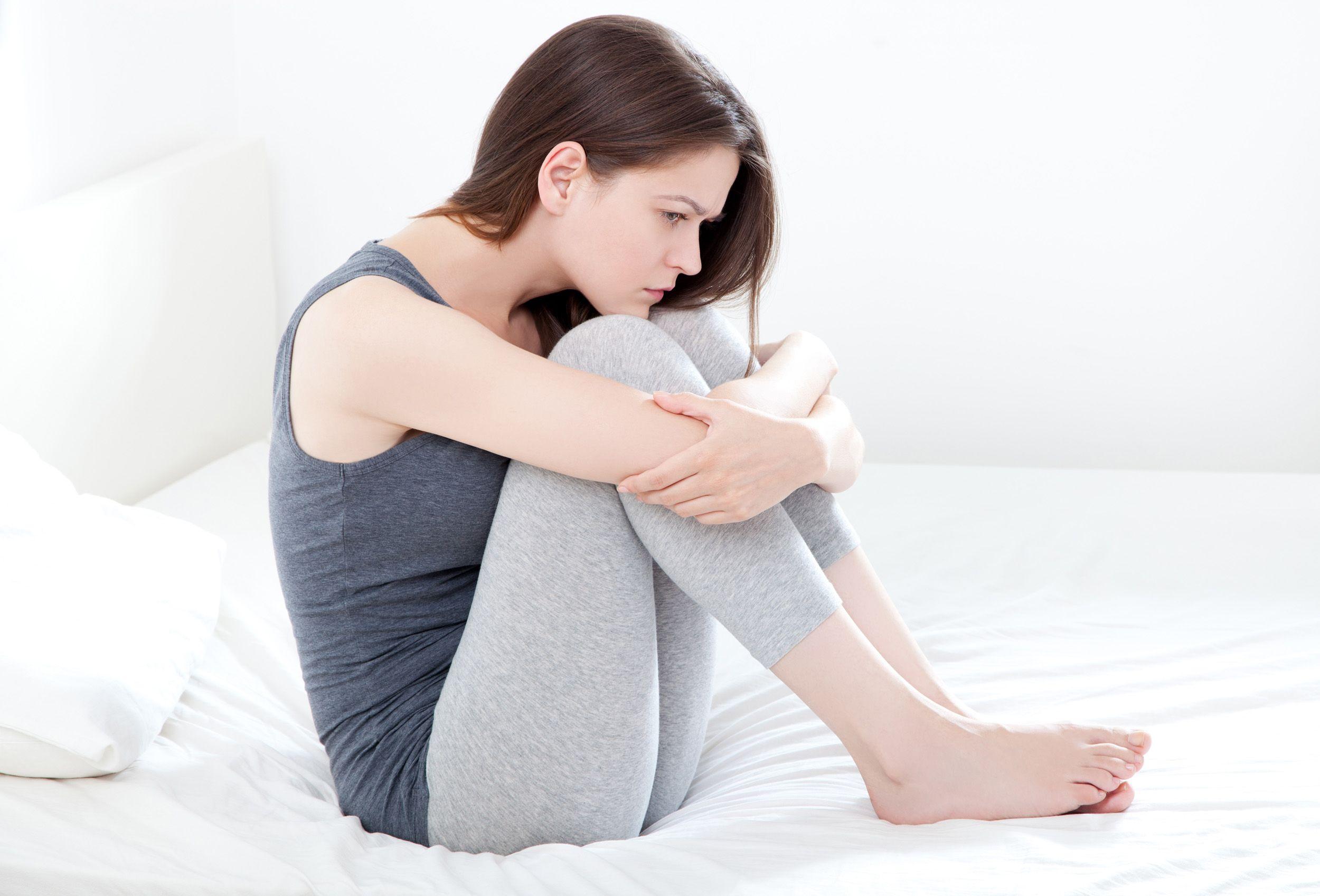 Уреаплазмоз у женщин: причины, симптомы, лечение