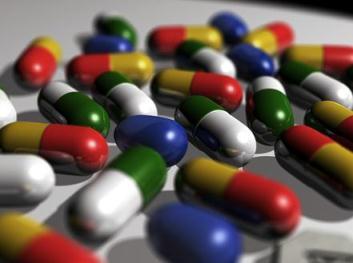 Антибиотики при пиелонефрите