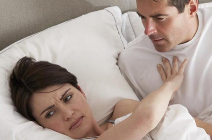 Зуд в интимной зоне у женщин после полового акта