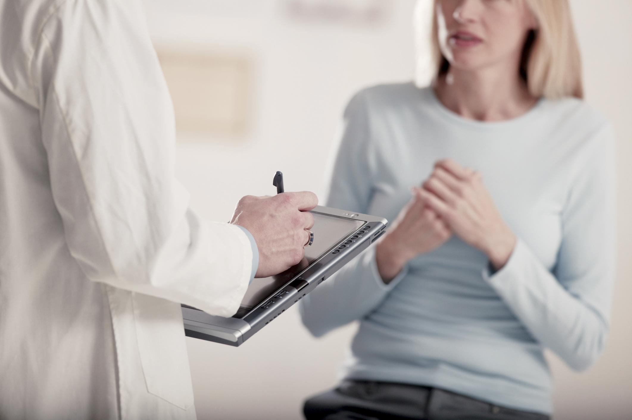 Эрозия шейки матки: фото, причины, симптомы, лечение