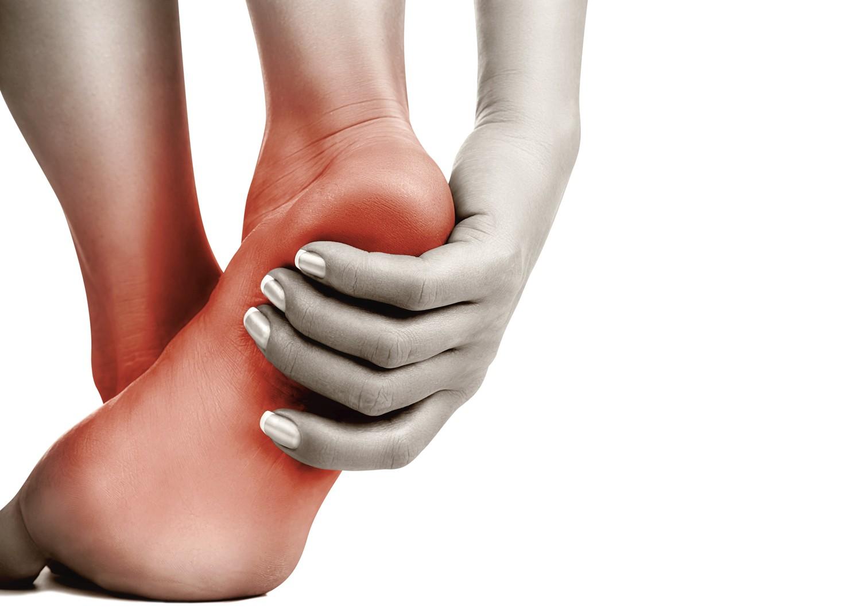 миозит нижних конечностей симптомы