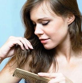 Хороший рецепт от выпадения и роста волос