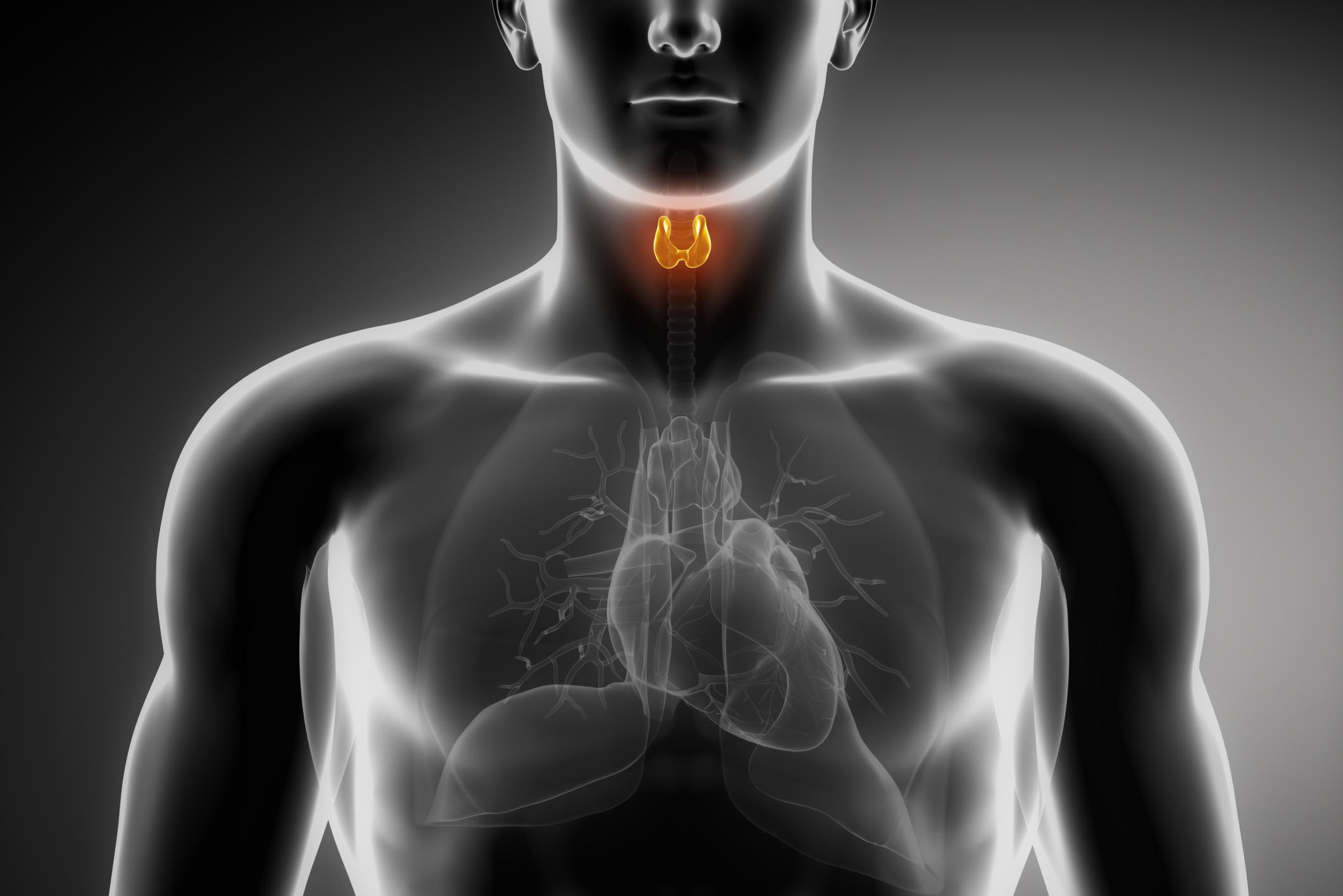 Базедова болезнь: фото, причины, симптомы, лечение