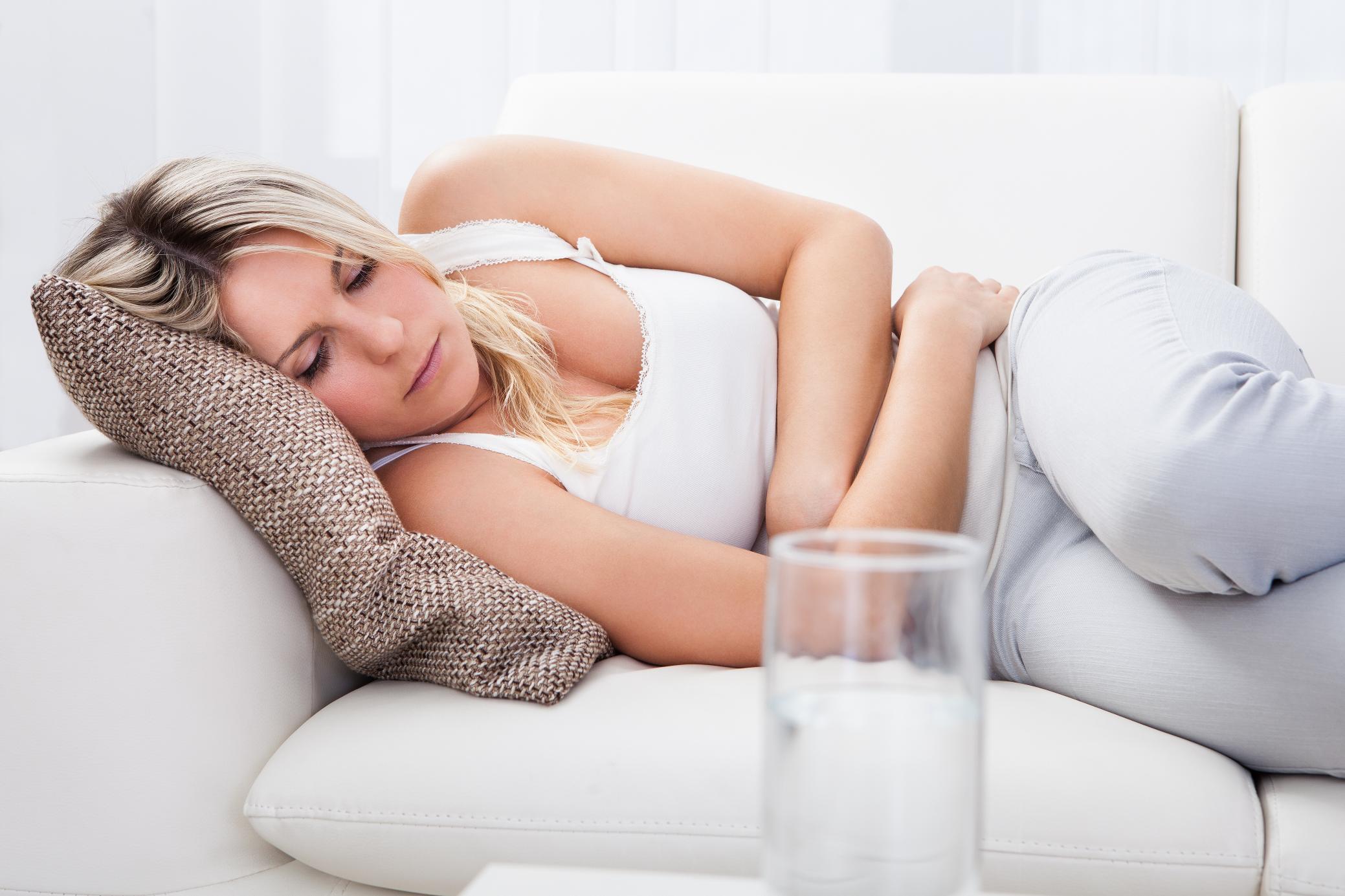 Рефлюкс-эзофагит: симптомы, степени, лечение, диета