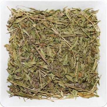 высушенная трава