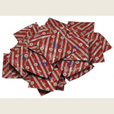 упаковки презервативов