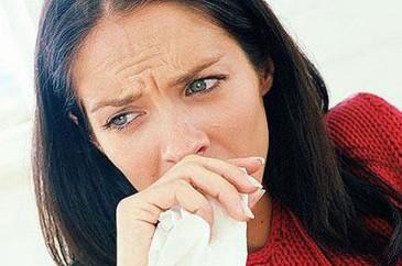 2-влажный кашель