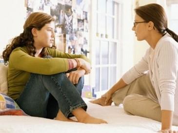 Психолог подростка