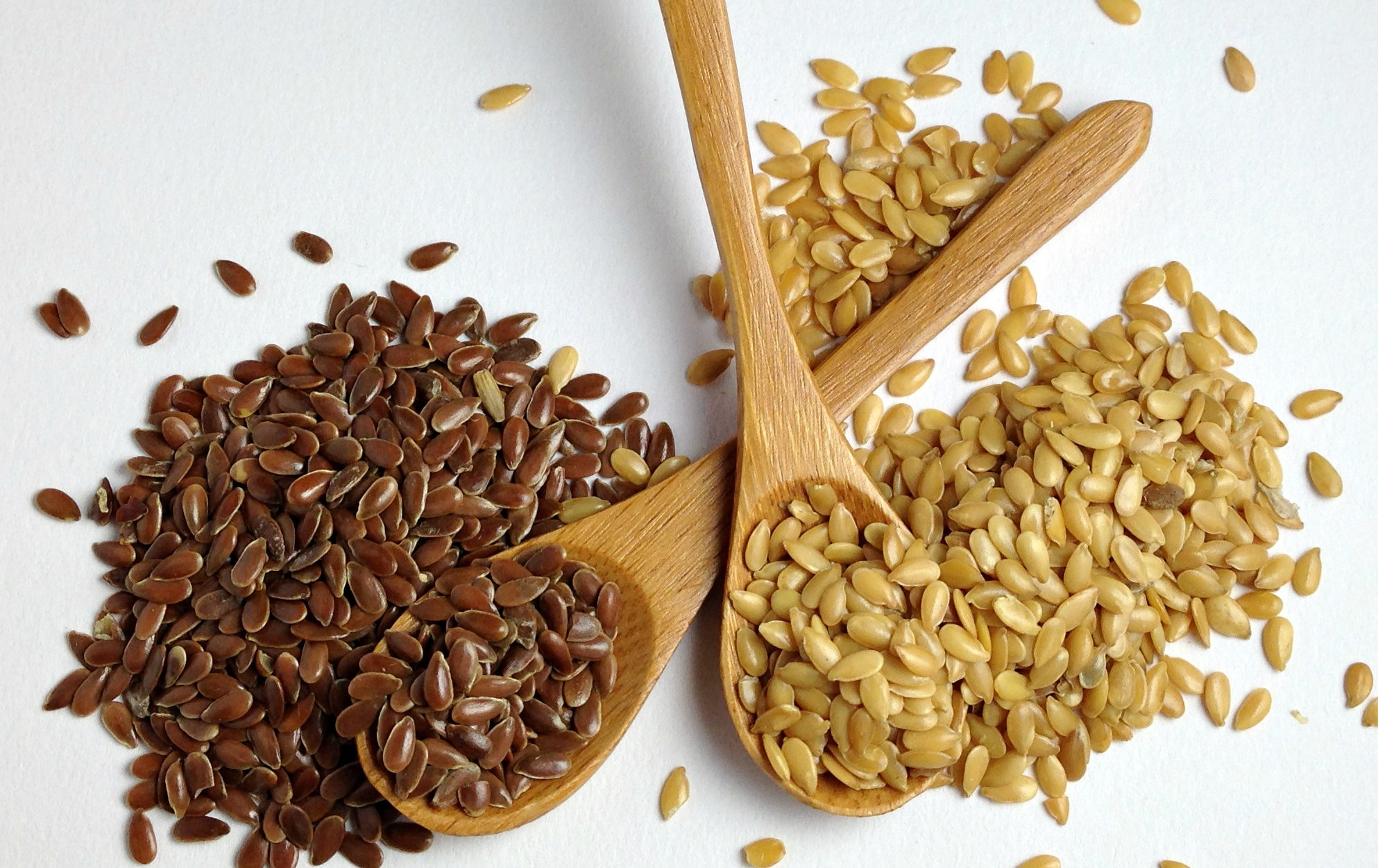 семена льна от холестерина противопоказания