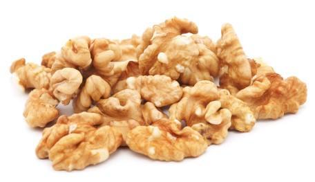 потенция и орехи