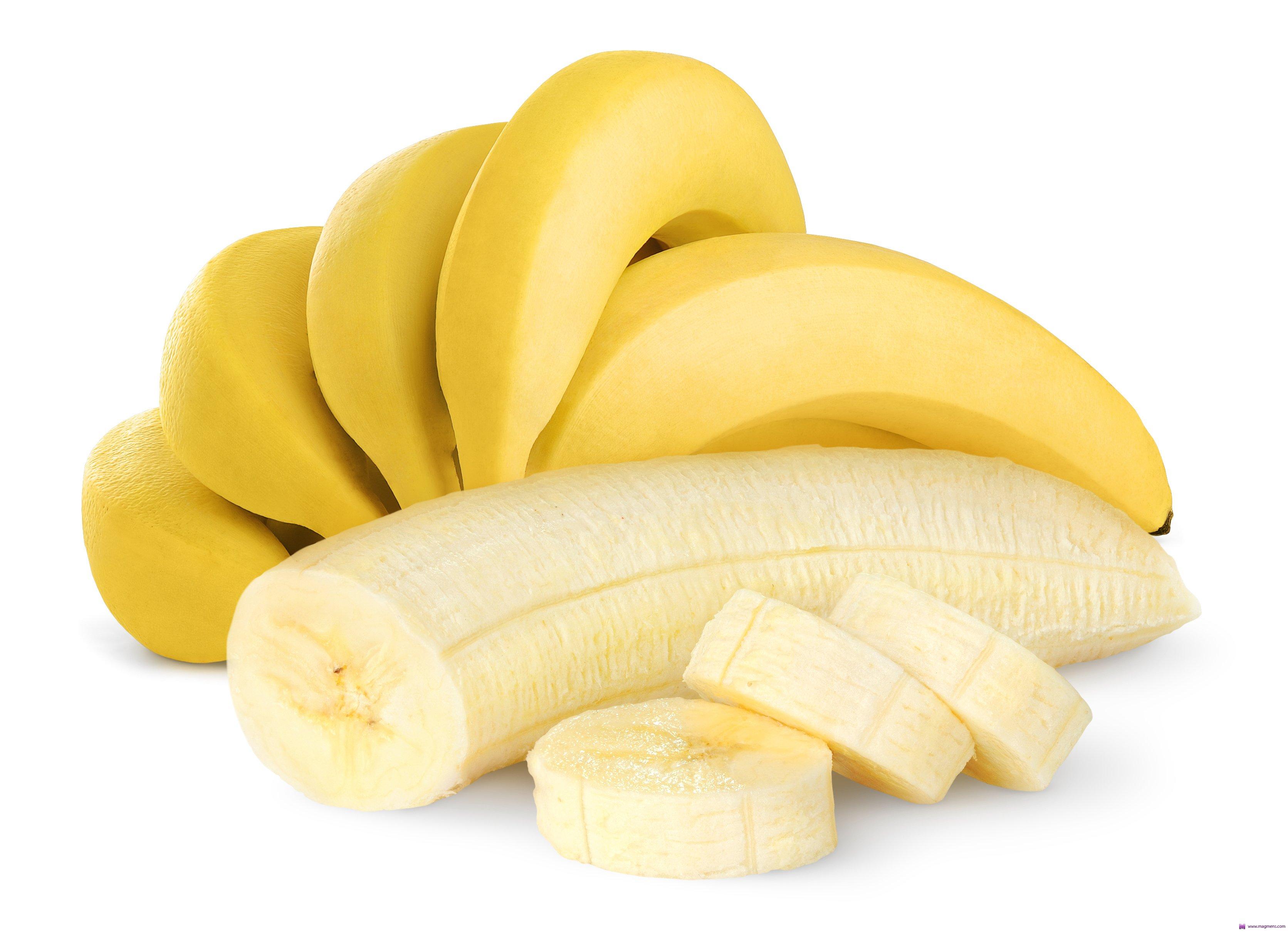 Как применять бананы, если у ребёнка кашель — советы родителям