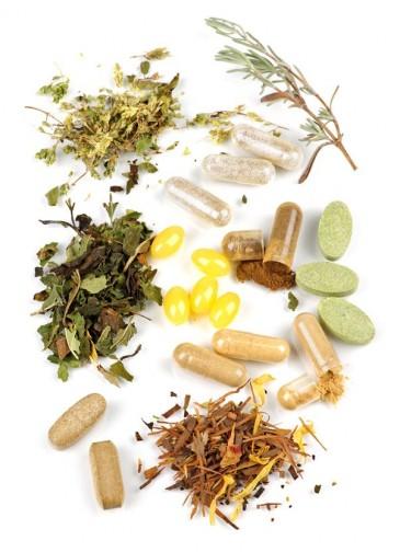 Народные средства при лечении носа