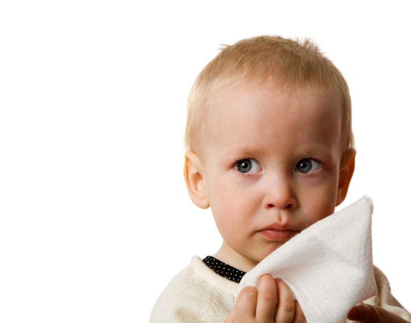 Как вылечить гайморит у ребёнка методами официальной и народной медицины