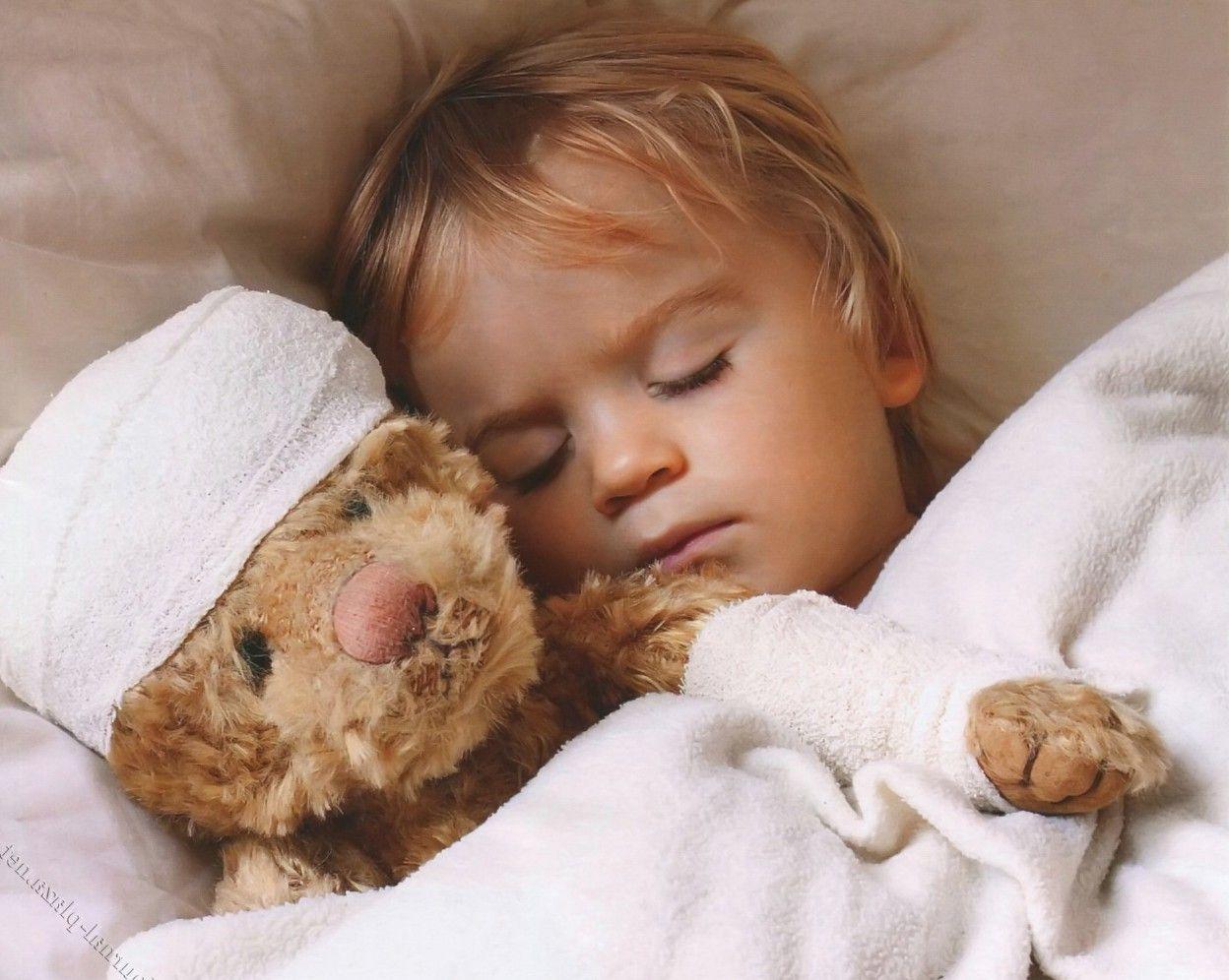 Что нужно знать о кишечном гриппе у детей