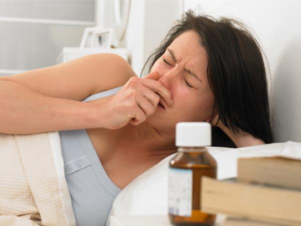 любую как часто вы болеете простудой с болезненным кашлем мне