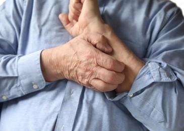 Осложнения после наркоза (общего, спинального и др) у пожилых людей, детей и пр