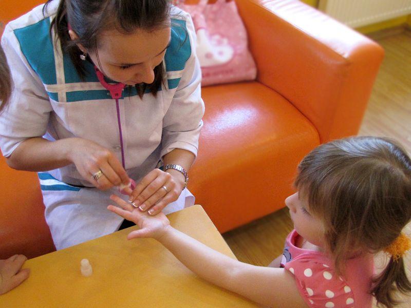 Симптомы сахарного диабета у ребёнка, которые должны насторожить