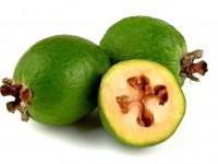 экзотические плоды фейхоа