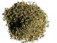 Трава кориандра сушеная