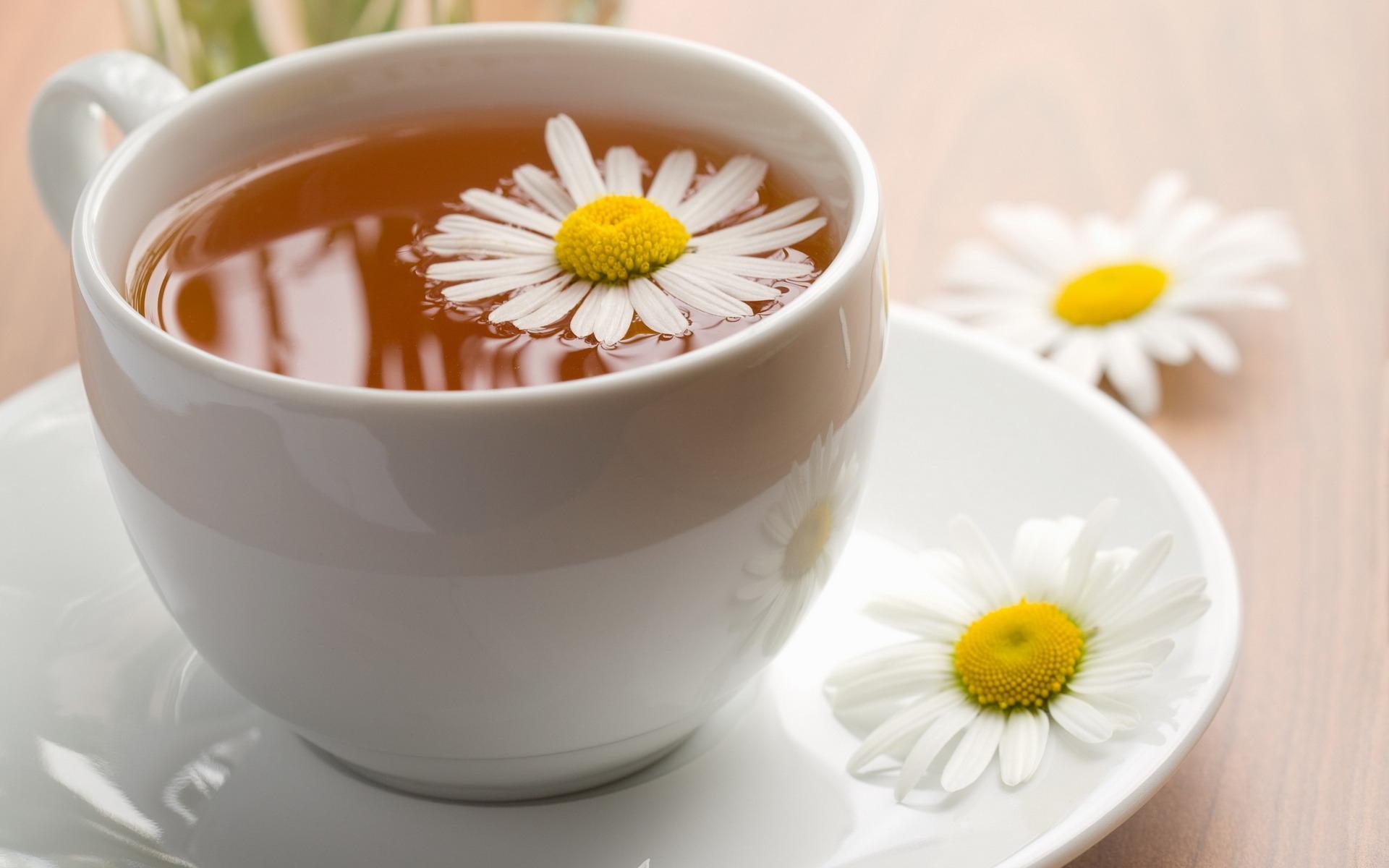 ромашковый чай для похудения отзывы
