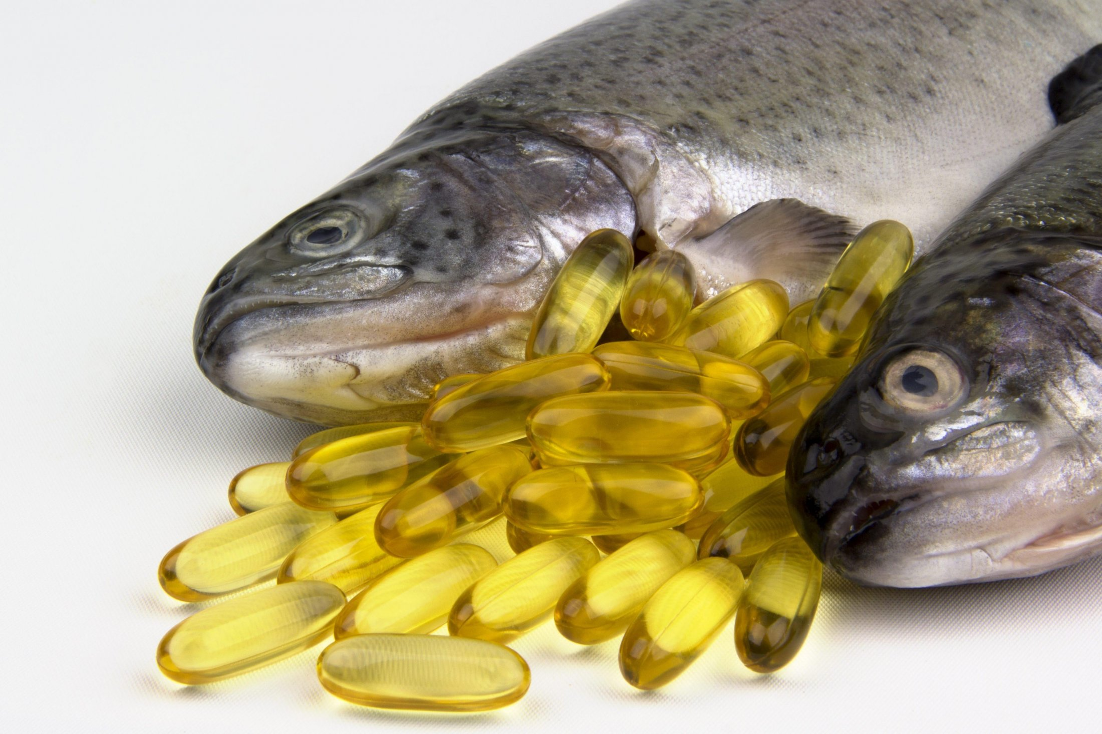 Что нужно есть, чтобы получить жирные кислоты омега-3?