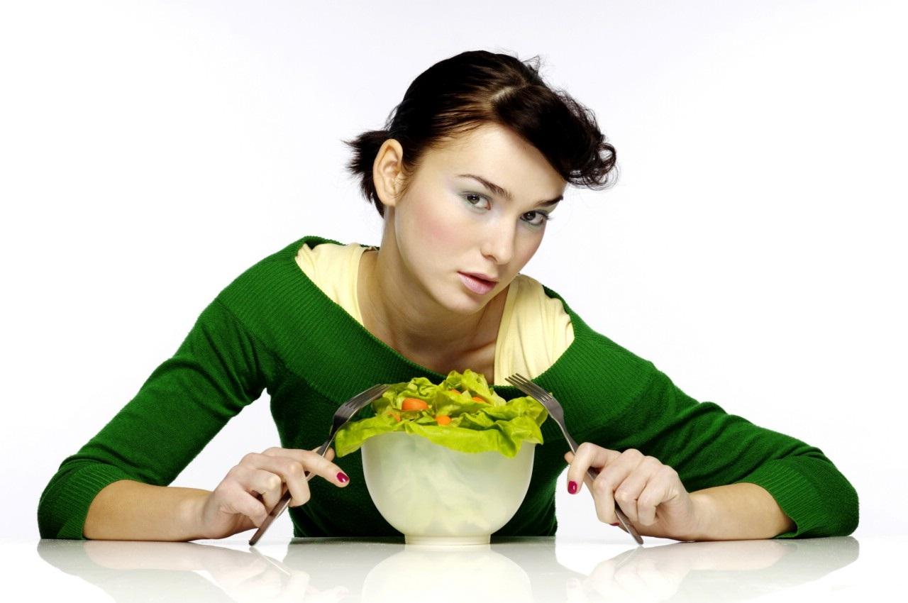 Правильное питание при уратных камнях в почках