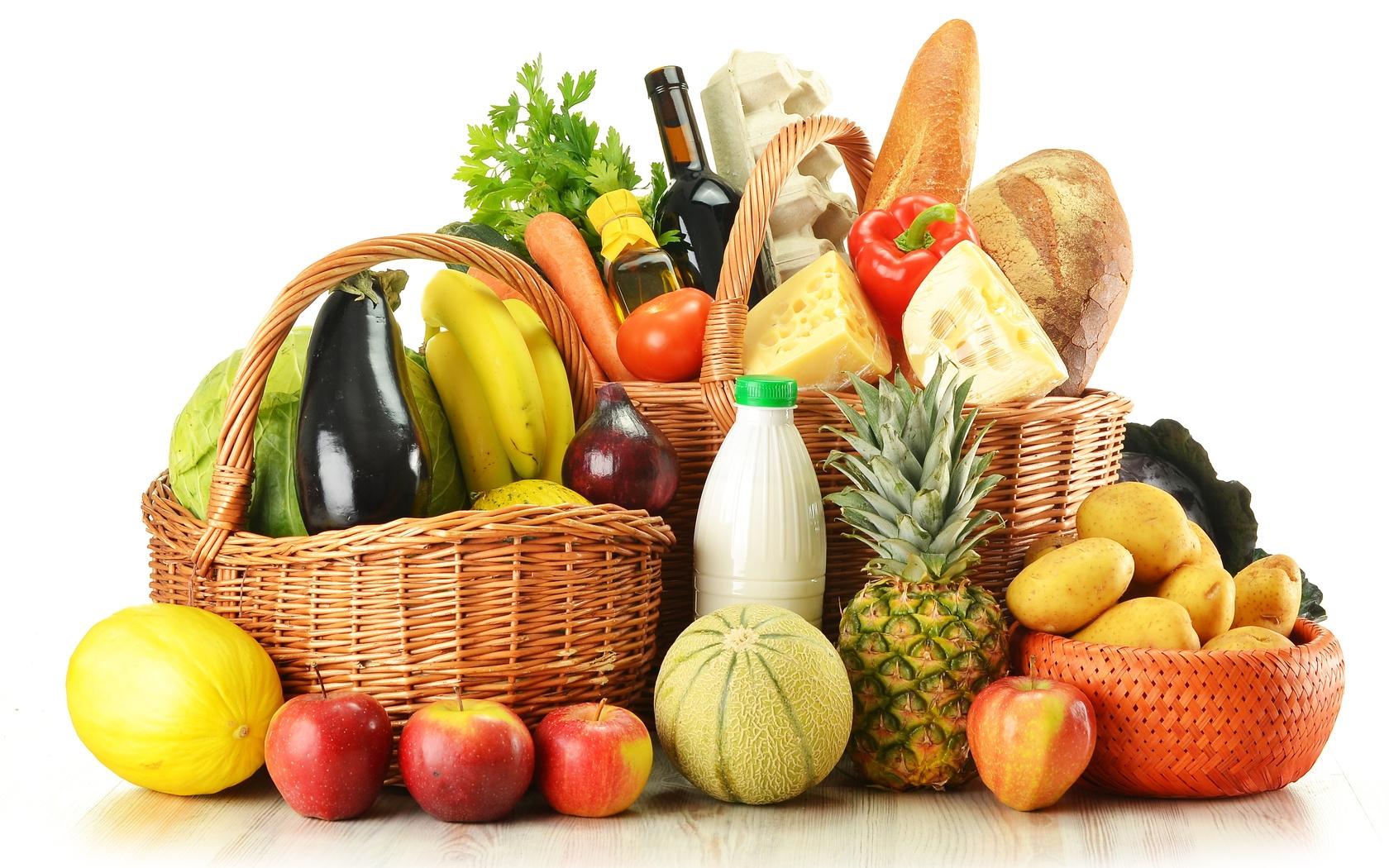 Пищевая аллергия: лечим правильно