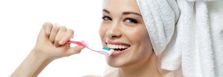 отбеливание зубов вред