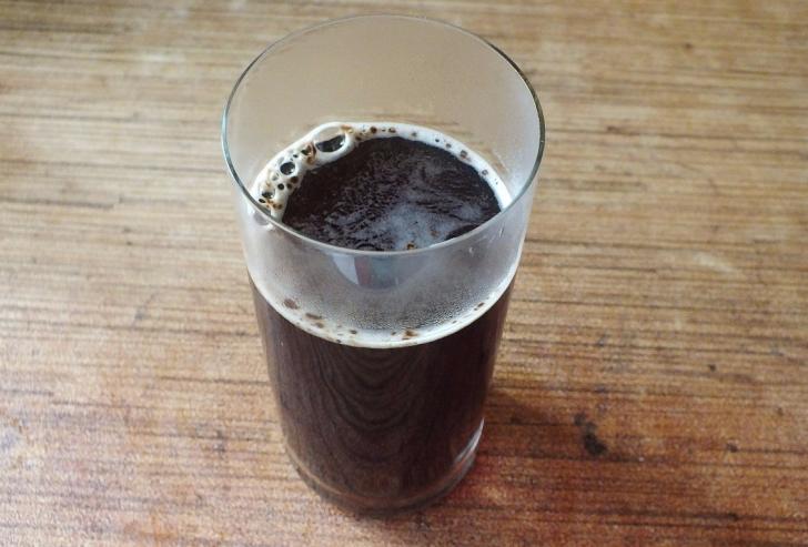 Холодный напиток из цикория