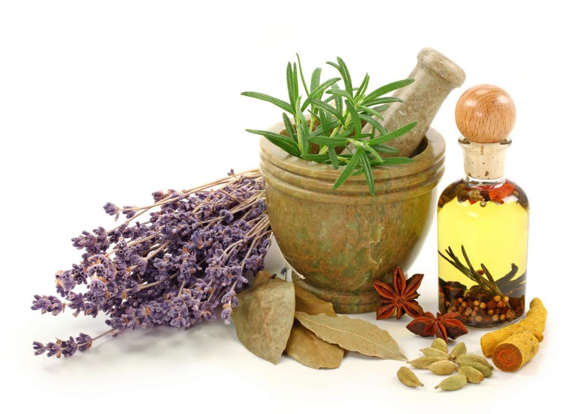 Народные средства в лечении грыжи пищевода