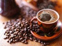 Продукты с кофеином