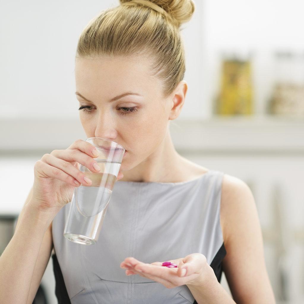 Лечение грыжи пищеводного отверстия