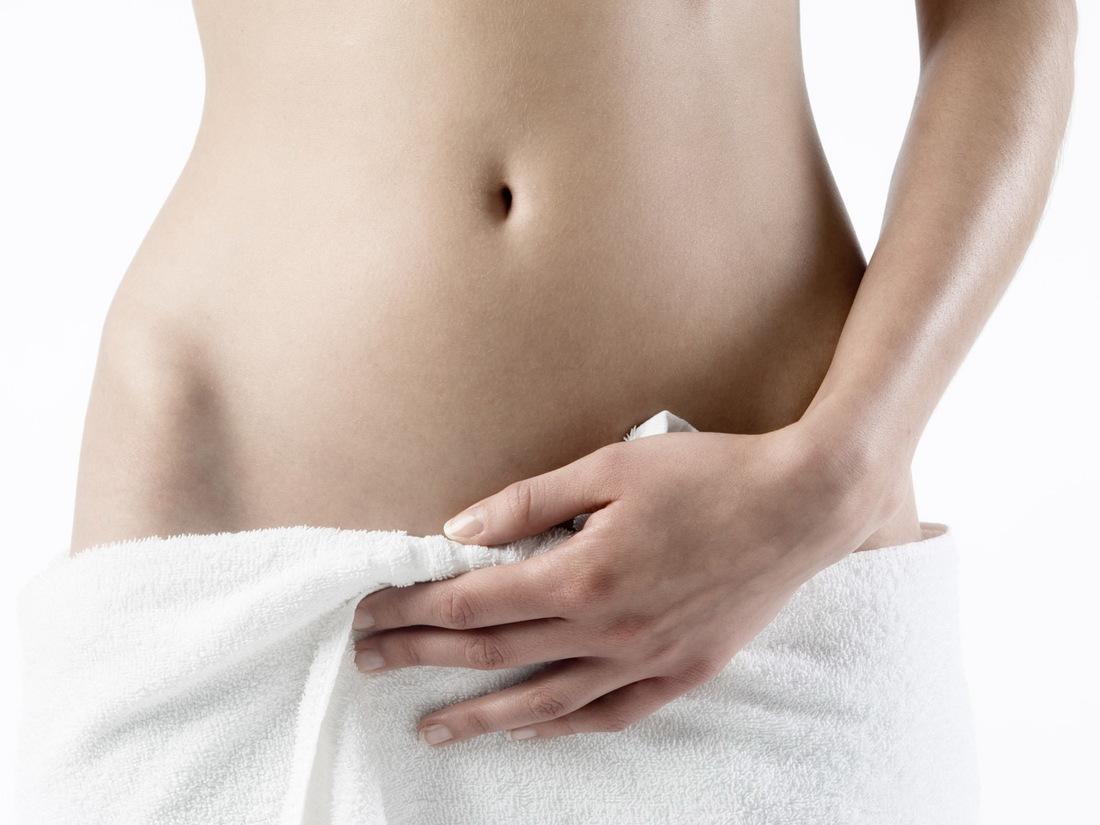 Упражнения при болях в области спины после родов
