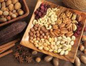 аллергия на орехи