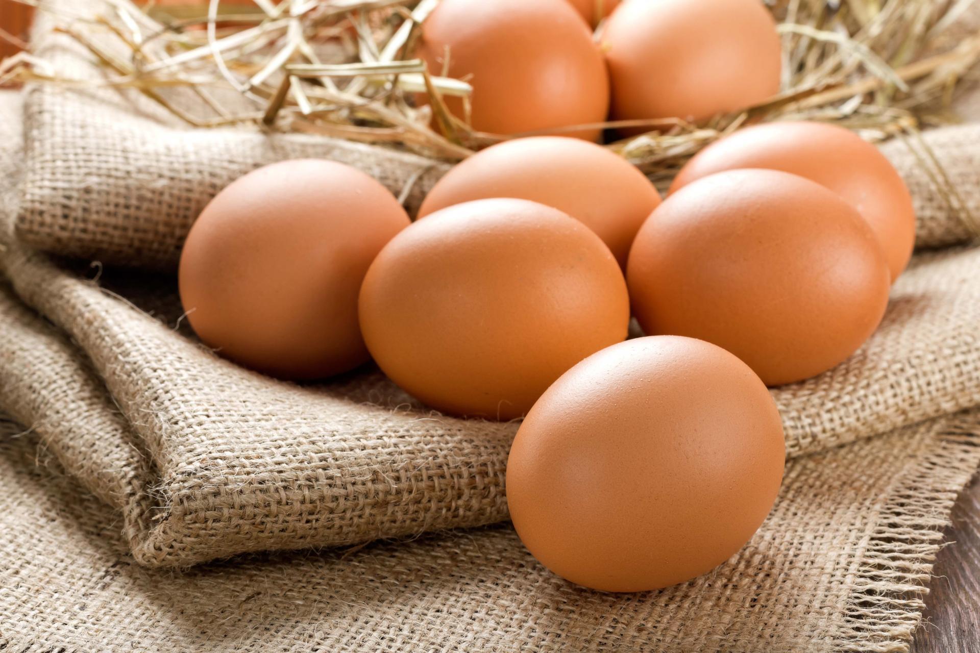 Аллергия на яйца: признаки заболевания и как с этим бороться
