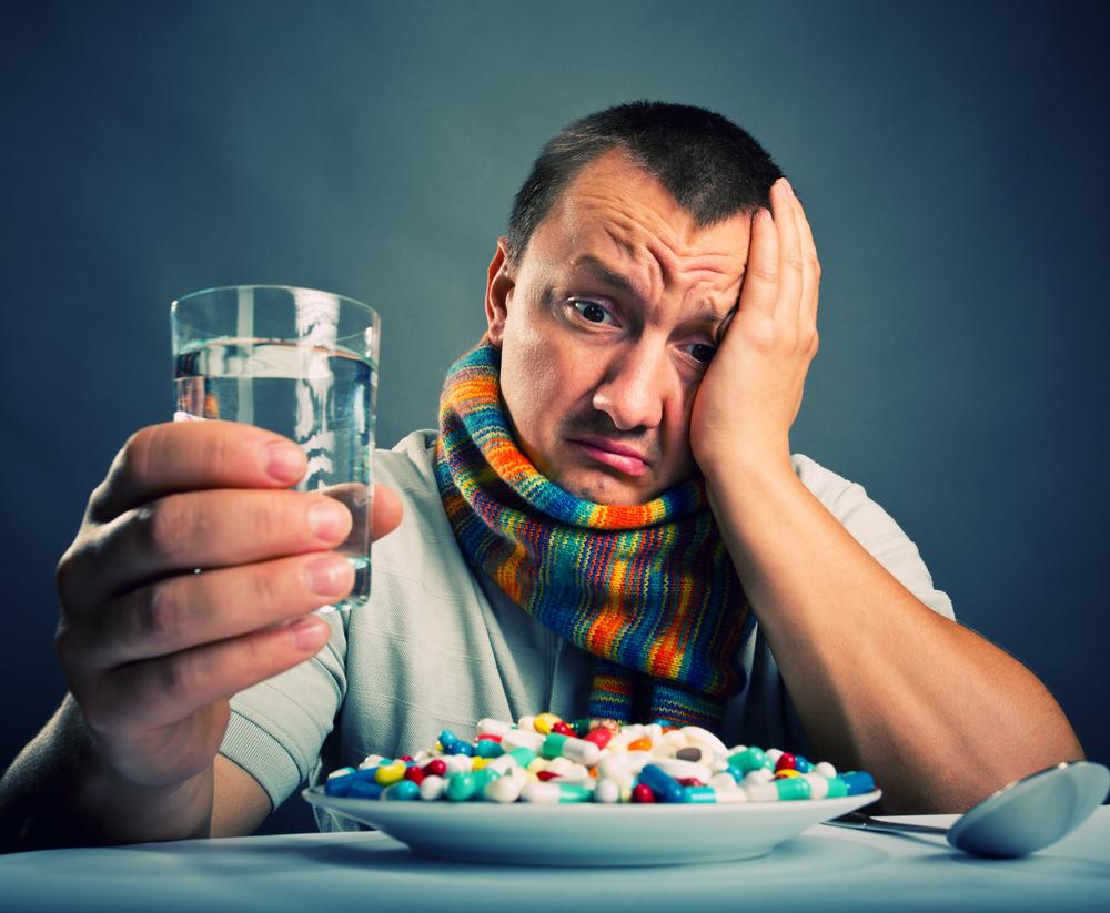 Аденовирусная инфекция: особенности лечения у взрослых и детей