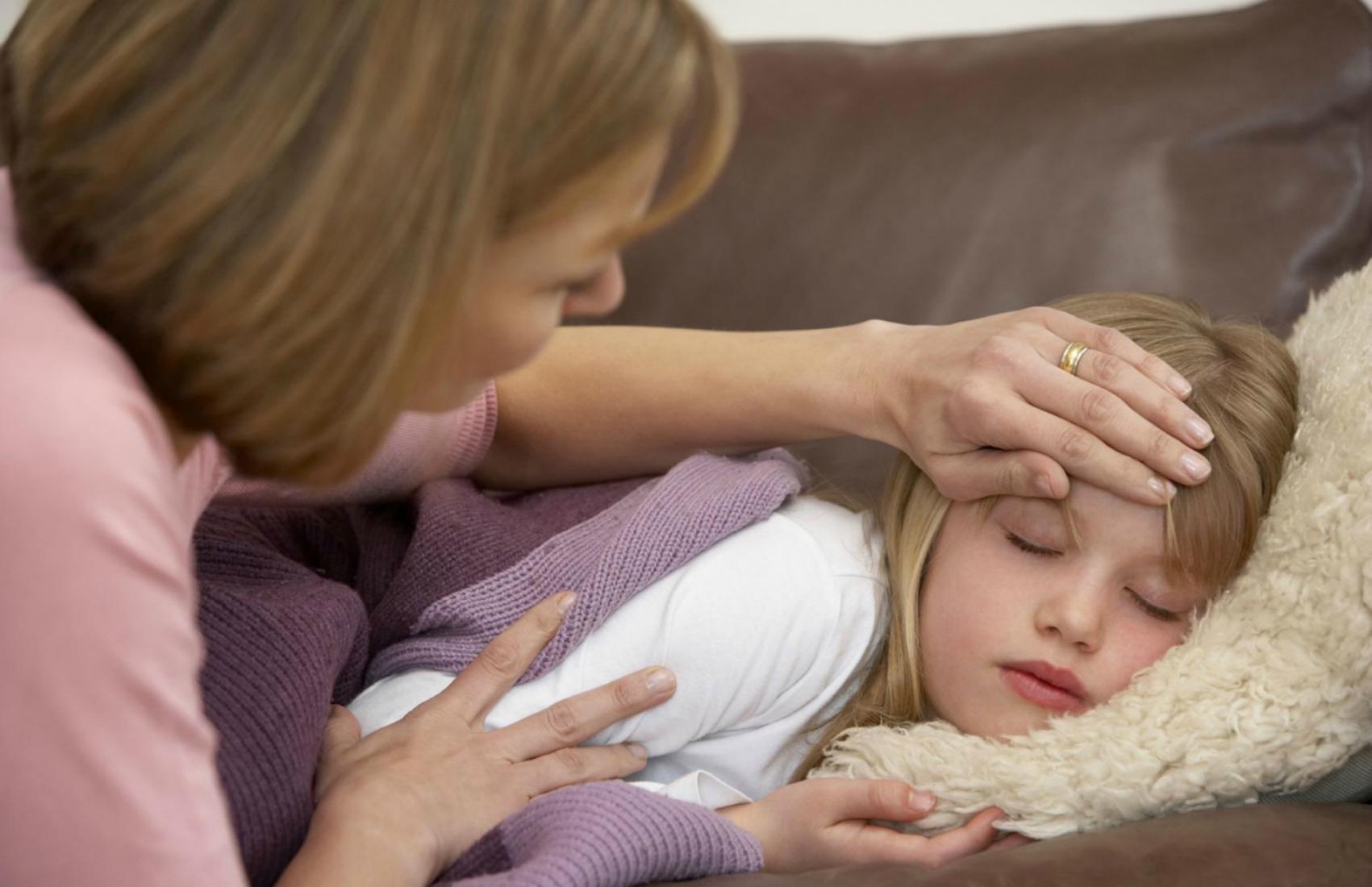 Энтеровирусная инфекция у детей: всё, что должен знать родитель