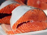 Рыба еда