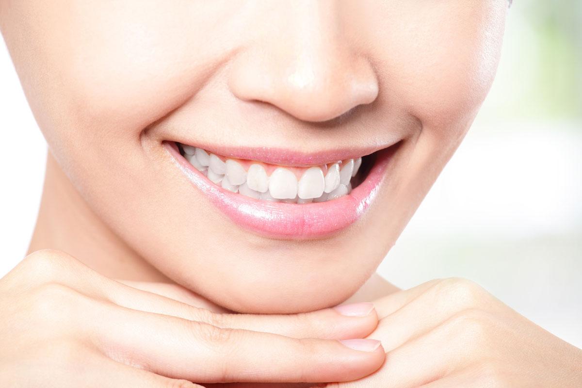 Вся правда об отбеливании зубов перекисью водорода