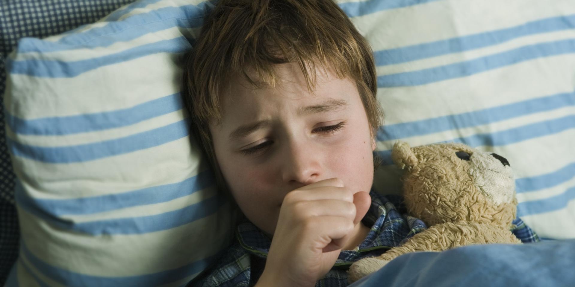 Симптомы и диагностика бронхита у детей разного возраста