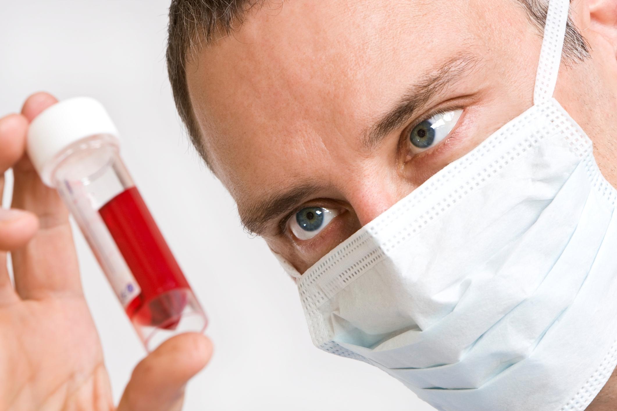 Заболевания крови, симптомы и лечение болезней крови
