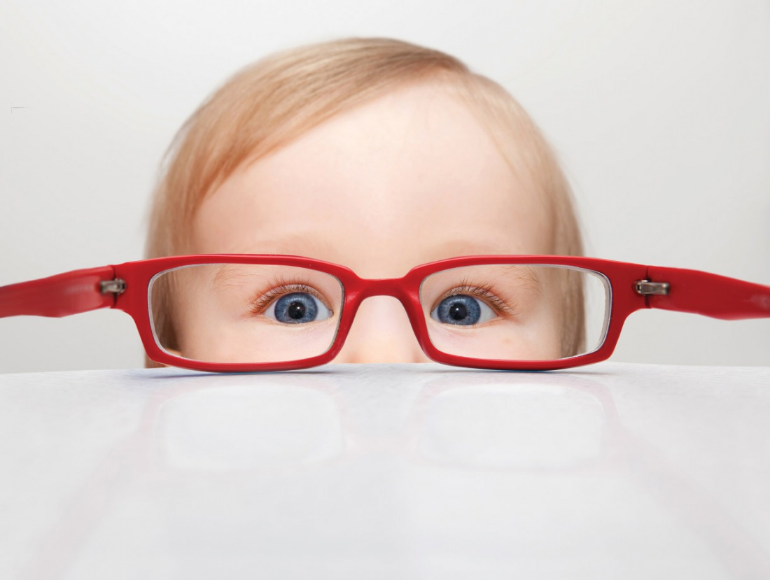 Как уберечься  ребёнку  от нарушения  зрения